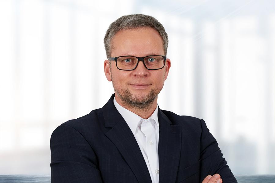 Datenschutzbeauftragter - Daniel Urfell